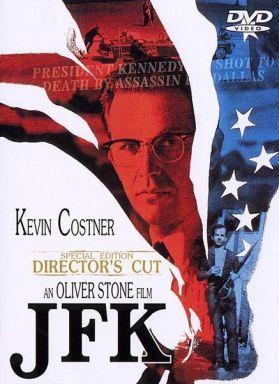 JFK Director's Cut Collectors Edition (WHV)
