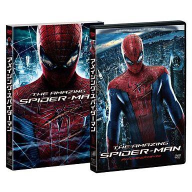 Amazing · Spider-Man