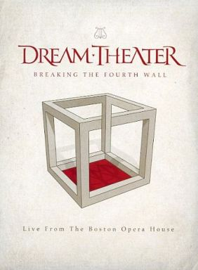 Dream Theater / Breaking The Force Wall -Live From The Boston Opera House-