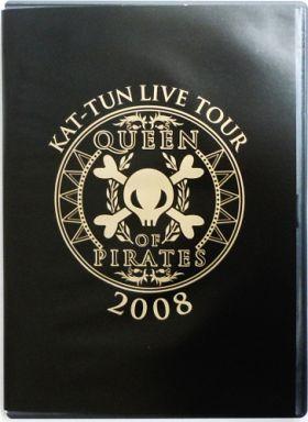 KAT-TUN / KAT-TUN Live TOUR 2008 [Regular Edition]