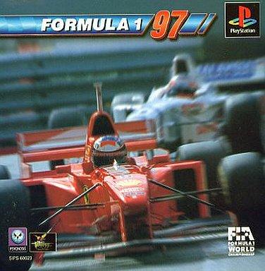 Formula One '97 (RCG)