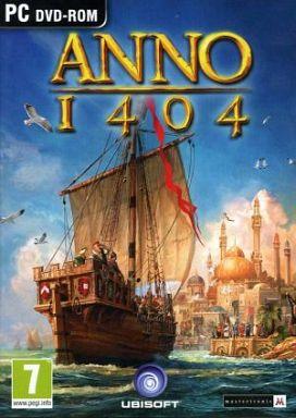 ANNO 1404 [EU version]