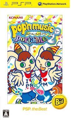 Pop'n Music Portable 2 [Best Version]