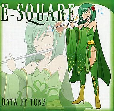 E-SQUARE / Data by Ton2