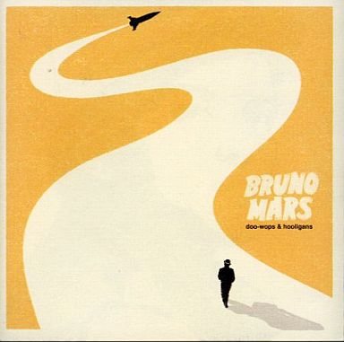 BRUNO MARS / doo-wops & hooligans [Import Edition]