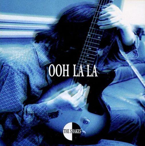 THE SHAKES / OOHLALA (Woo · La ·