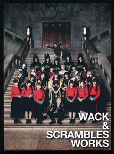WACK & SCRAMBLES WORKS [with DVD]