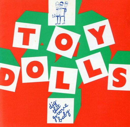 Toy · Dolls / Dig / That Groove · Baby (out of print)