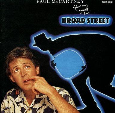 Paul McCartney / Ya Broad Street