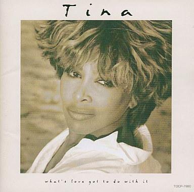 Tina Turner / TINA (out of print)