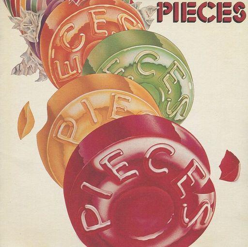 Pieces / Pieces