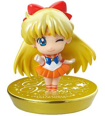 "Sailor Venus (B) ""Petit Chara! Series Sailor Moon Petit and Punishment! Hen edition GLITTERver."""