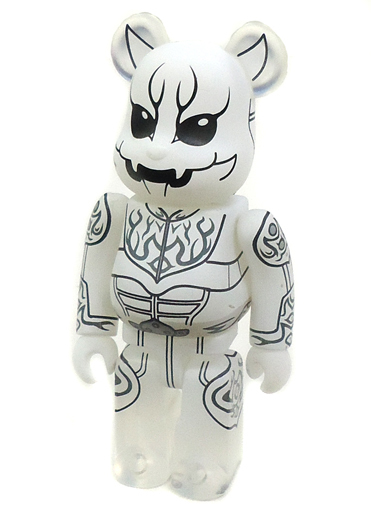"【Secret】 Back SF (Momotaros Imagine Not Contracted Ver./Kamen Rider Den-o) ""BE @ RBRICK Bear Brick Series 20"""