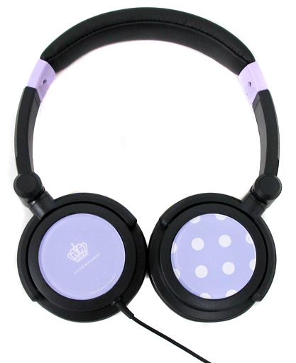 "Mikaze Ai Prince Headphone ""Uta no Prince-sama"""