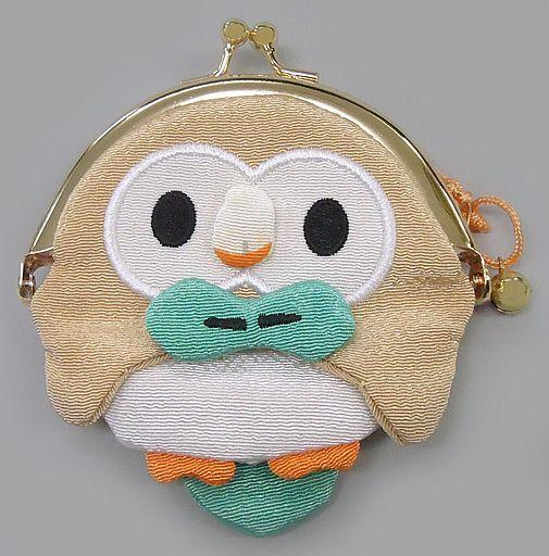 """Pocket Monkey for Japanese Pattern Pocket Wallet """"Pokémon"""" Pokemon Center Limited"""