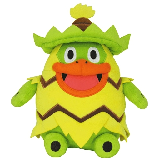 Lumpappa monpoke -Pokémon