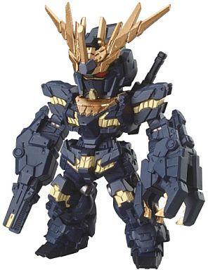 Unicorn Gundam Unit 2 Banshi (Destroy Mode) FW GUNDAM CONVERGE 7