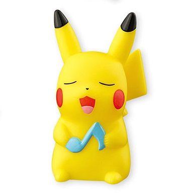 """Pikachu """"Pokemon Kids XY Odo! Hooper"""""""
