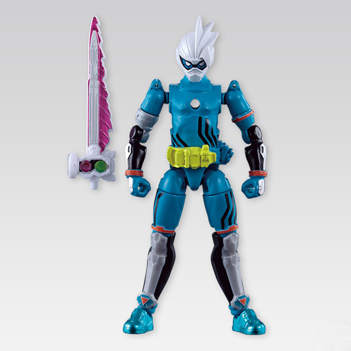 """4.Kamen Rider Exe Double Action Gamer XX L [Action Body Set] """"Kamen Rider Exceed Stage 5"""""""