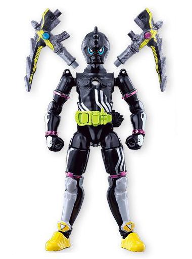 """6. Kamen Rider Laser Turbo [Action Body] """"Kamen Rider Exceed STAGE 10"""""""