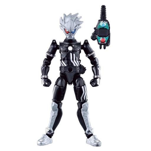 "8.Kamen Rider Another Paradox [Action Body Set] ""Created Kamen Rider Build BUILD 9 Feat. Movement Kamen Rider Exe"""
