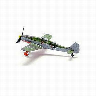 "01A Focken Wolf Fw 190 D-9 German Air Force No. 44 Battle Wing ""Wing Kit Collection vol. 8-WWII Japan-German-US Fighter Edition-"""