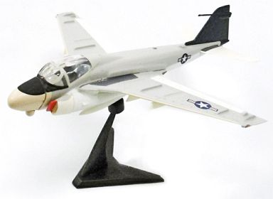"04b.A-6E Intruder US Marine Corps 332 All Weather Attack Squadron 1976 ""1/144 Work Shop EX Vol.14 Aircraft Collection"""