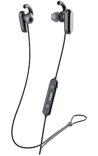 skullcandy Noise Canceling Wireless Earphone METHOD ANC (Black) [S2NQW-M448]