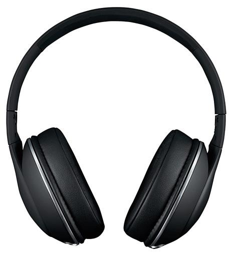Good Smile Company Double Zero 001 Closed Headphones (Black) [00-001B]