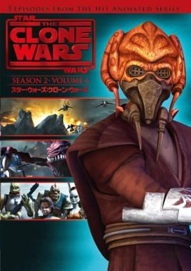 STAR WARS THE CLONE WARS 6