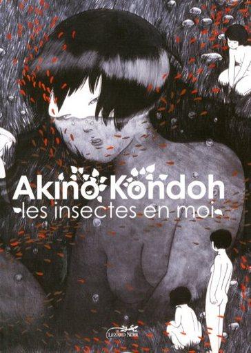 French version) les Insectes en moi