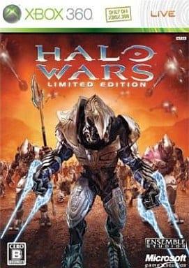 Halo Wars Limited Edition[初回限定版]