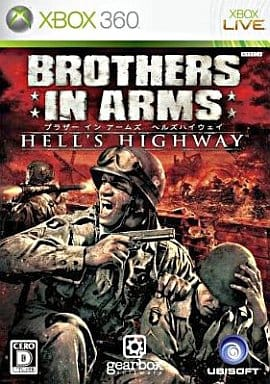 Brother in Arms Hell's Highway