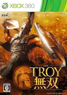 TROY Unrivaled