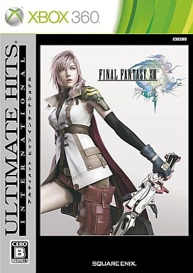FINAL FANTASY XIII Ultimate Hits