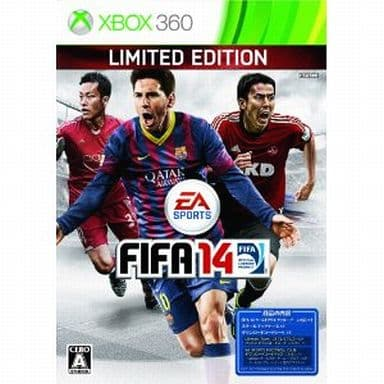FIFA 14 World Class Association footballLimited Edition