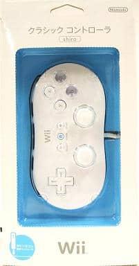 Classic Controller [RVL-005]