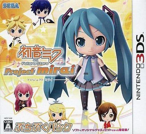 Project mirai Hatsune Miku [Limited Edition]