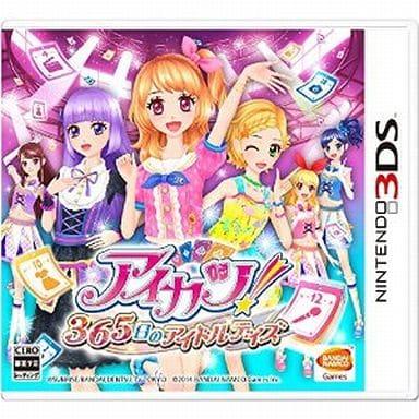 Aikatsu! : idol Days 365