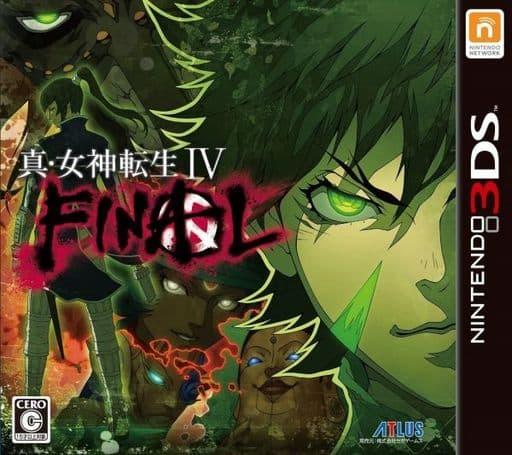 Shin · Megami Tensei IV FINAL