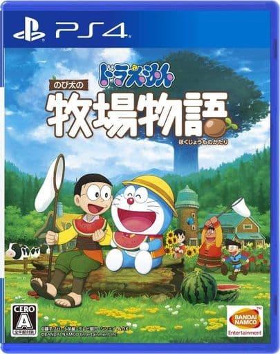 Doraemon : Nobita no HARVEST MOON