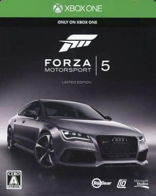 Forza Motorsport5[限定版]