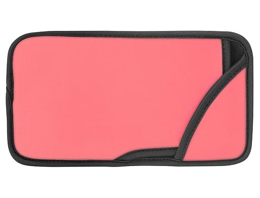 Soft Pouch SW Lite Pink (For Switch Lite)