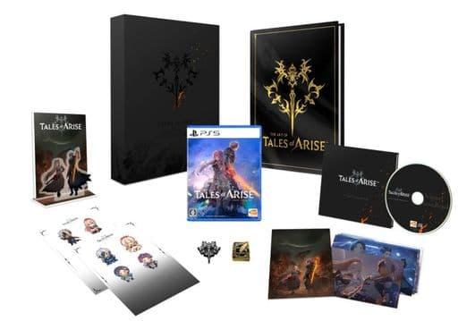 Tales of ARISE Premium edition