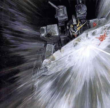 MOBILE SUIT GUNDAM: CHAR'S COUNTERATTACK Original Original Soundtrack