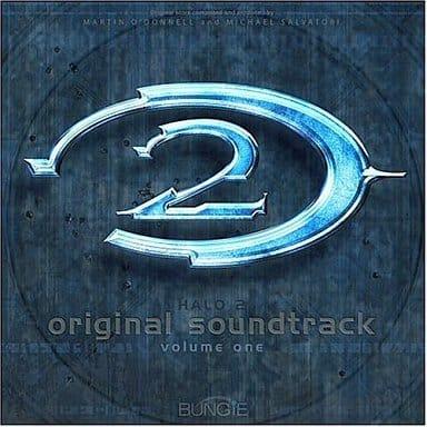 HELO2 original soundtrack and new music vol1