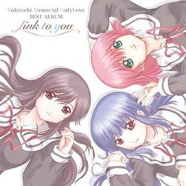 Tokimeki Memorial Onlylove Best Album Music Software Suruga Ya Com