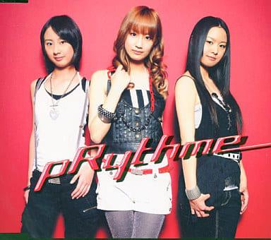 PRythme (Natsuko Aso, Yuri Kawase, Eri Mukunoki) / Kizuna TV drama version 「 NEGIMA! MAGISTER NEGI MAGI 」 insertion song