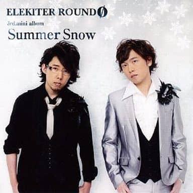 ELEKITER ROUND / Summer Snow [Regular Edition]
