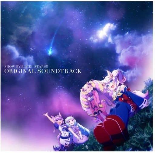 「 SHOW BY ROCK!! STARS! 」 original original soundtrack